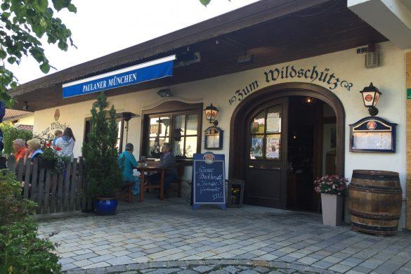 Restaurant, Wirtshaus, Gaststätte, Zum Wildschütz, Wild, Schütz, bayerische Küche, tradition, regional, Bier, Biergarten Aschau, Aschau im chiemgau, chiemgau