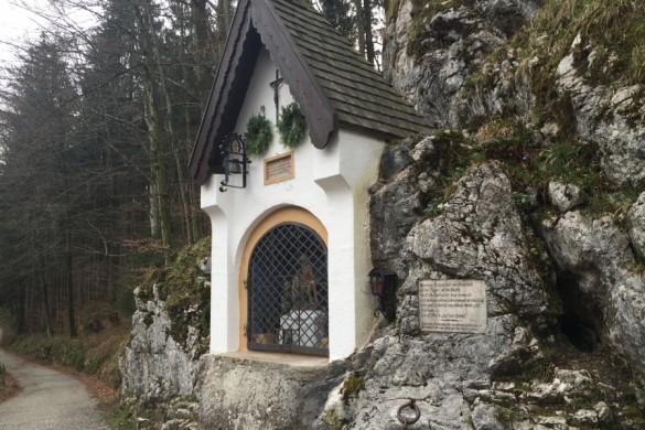 kettenkapelle, aschau im chiemgau, wanderwege im chiemgau