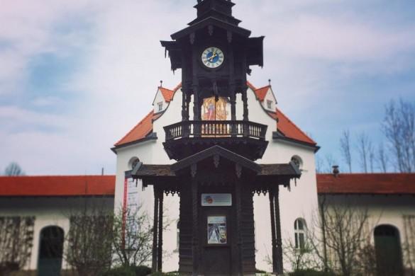 Festhalle Hohenaschau