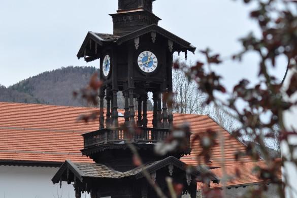 festhalle Hohenaschau, festhalle, reithalle, glockenturm, aschau im chiemgau, hohenaschau