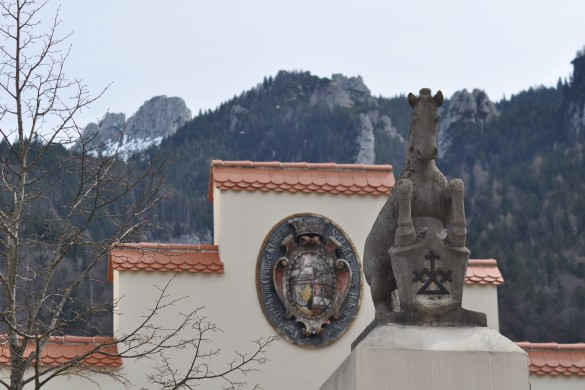 Schlossbrauerei Hohenaschau