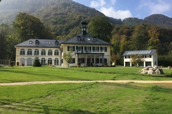 villa elisabeth, hohenaschau, villa, geschichte, historisches, historik, aschau geschichte